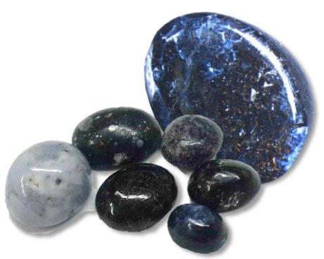 Découverte d'un nouveau minéral : la Carmeltazite