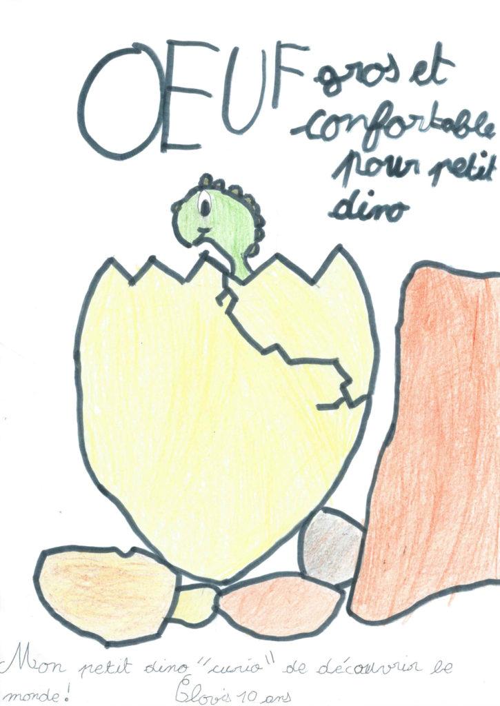 Clovis 10 ans