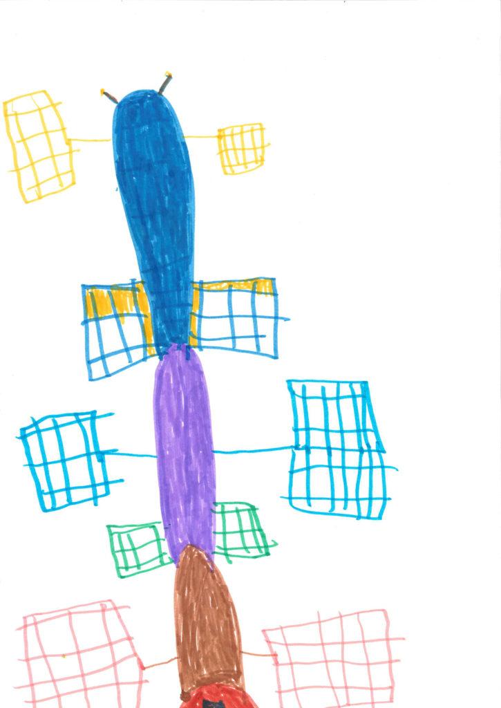 Guillaume, 10 ans