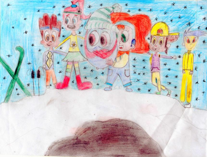 Coralie-10-ans