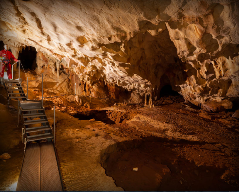 Grotte chauvet, Ardèche
