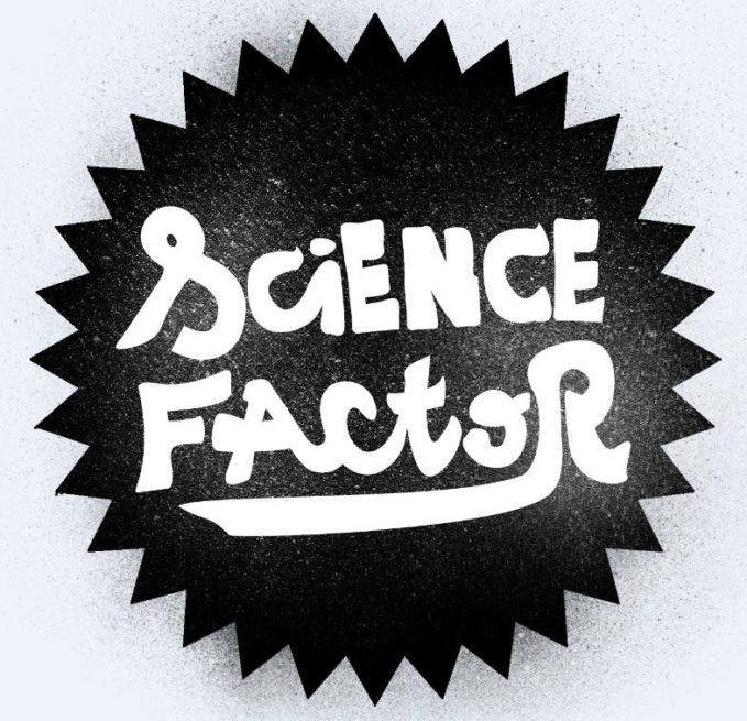 logo Science Factor