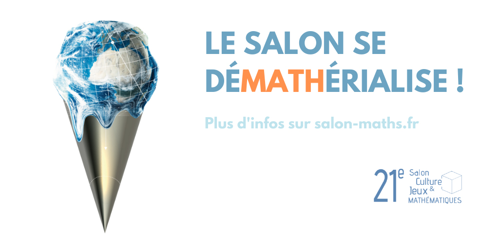 Salon des maths