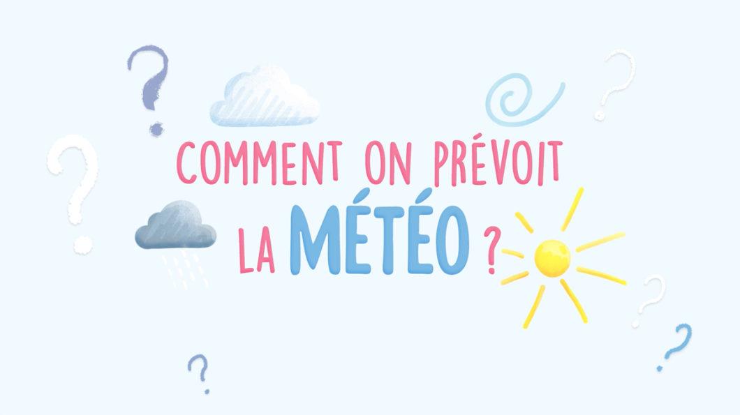 Video-1 météo