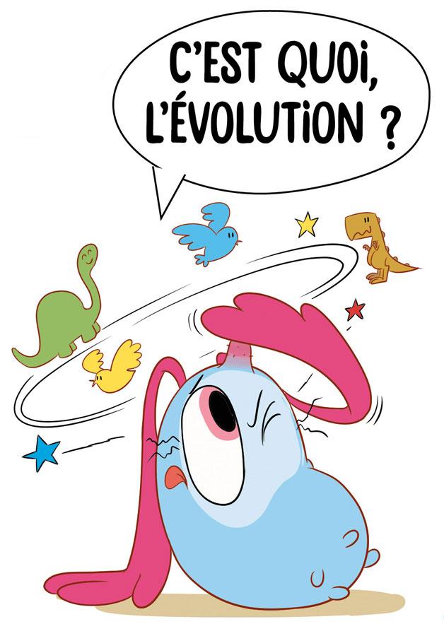 Curio_evolution